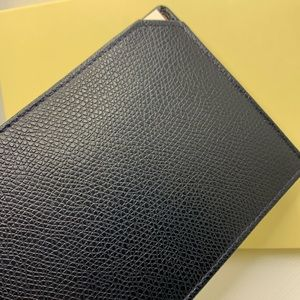 Graphic Image Accessories - Graphic Image Leather Pocket Jotter w/Leather Pen